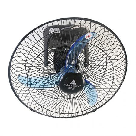 ORBIT FAN WINDMILL 360
